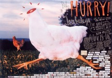 Sagmeister Poster